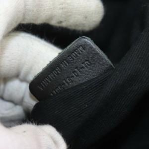 Chloé Duffle Large Boston 872806 Black Leather Satchel