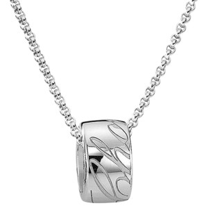 Chopard Chopardissimo 18K White Gold Necklace