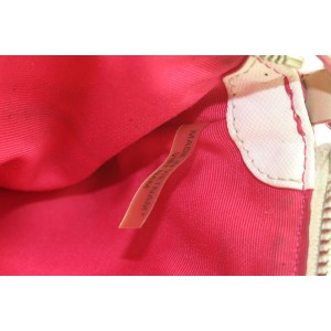 Coach Pink Gradient Hombre Crossbody Bag 53coa115
