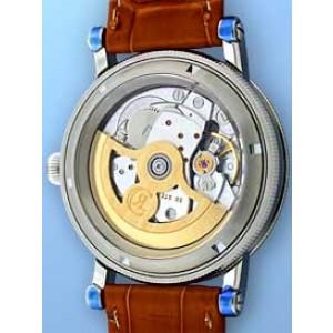 Chronoswiss Regulateur Stainless Steel Mens Watch