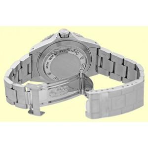 "Rolex Stainless Steel Rolex ""Sea-Dweller Date"" 40mm Watch"