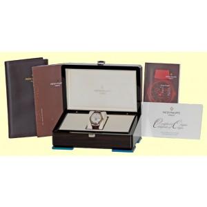 Patek Philippe Annual Calendar 5146G-001 18K White Gold 39mm Watch