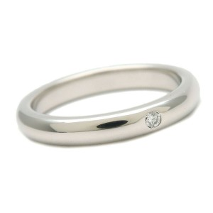 Tiffany & Co. Stacking Band Ring TNN-951
