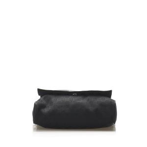 GG Canvas Crossbody Bag