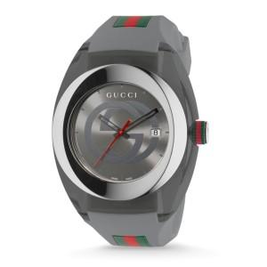Gucci Sync YA137109 46mm Unisex Watch