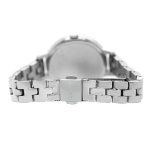 Citizen Eco-Drive Women's Chandler Stainless Steel Watch