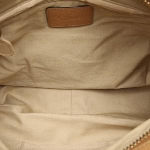 Medium Paraty Leather Satchel