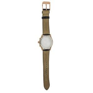Michael Kors MK8460 Rose Gold Plated Mens Watch