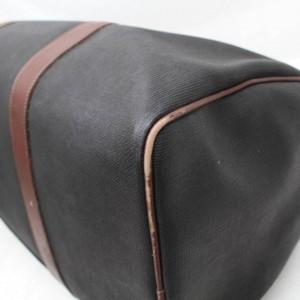 Other Dark Chocolate Boston Duffle 865953