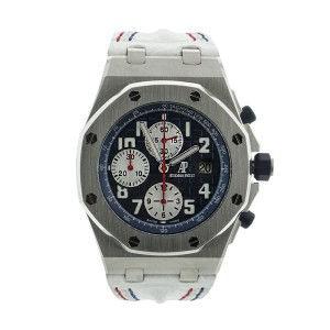 Audemars Piguet Royal Oak Offshore Rue St-Honore LIMITED TO 100 PIECES 26181ST.OO.D201CR.01 Watch