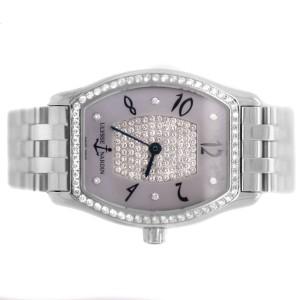 Ulysse Nadrin Michelangelo Lady Diamond Watch