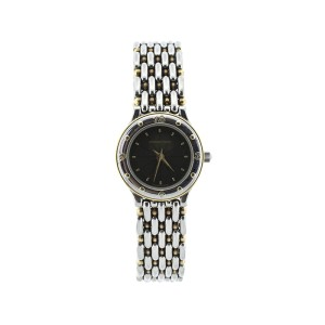 Audemars Piguet Ladies Quartz Classique Two Tone Watch
