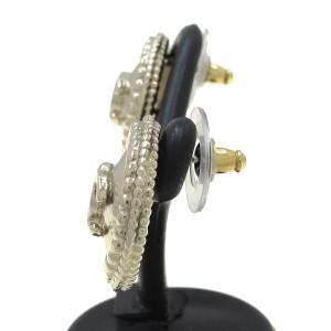 Chanel B14P earrings