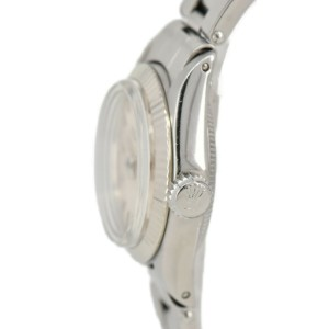 ROLEX Oyster Perpetual Ref.6619 Cal.1161 Automatic Ladies Watch