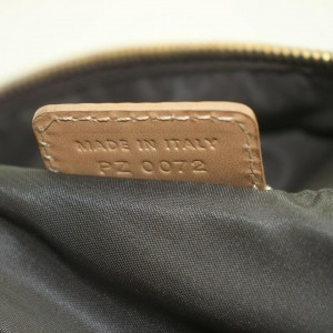 Dior Brown Monogram Trotter Boston Duffle 858597
