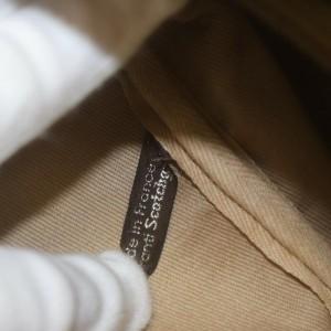 Christian Dior Navy Monogram Trotter Boston Duffle Bag 863278