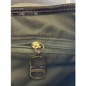 Dior Flap Saddle Camouflage Pixelated Khaki Camo 3da43 Beige Leather Shoulder Bag