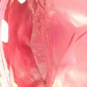 Christian Dior Red Monogram Trotter Camera Messenger Bag  862678