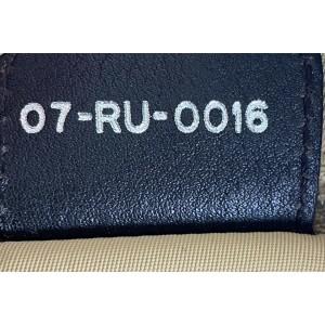 Dior Street Chic Trotter Brown Signature Monogram 3la510 Beige Canvas Shoulder Bag