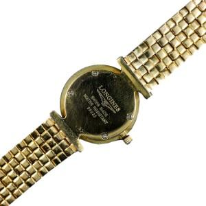 Longines La Grande Classique Presence Ladies Watch