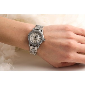 Breitling Colt A77387 33mm Womens Watch