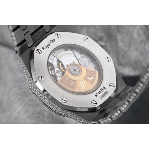 Audemars Piguet Royal Oak 15400ST.OO.1220ST.02 41mm Mens Watch