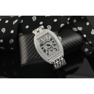 Franck Muller Conquistador 8005 SC 56mm Mens Watch