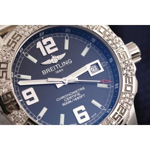 Breitling Colt A7438710 44mm Mens Watch