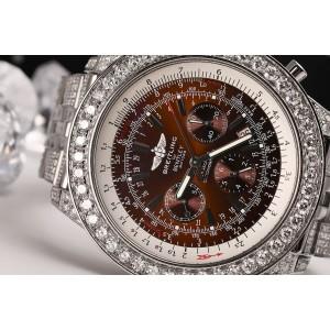 Breitling Bentley A25362 48mm Mens Watch