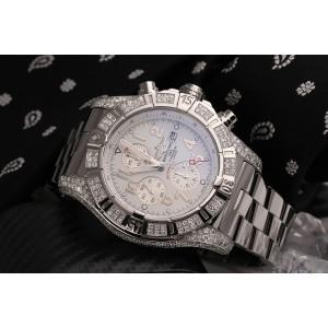 Breitling Avenger A13370 48mm Mens Watch
