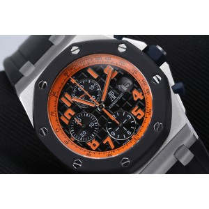 Audemars Piguet Offshore 26170ST 42mm Mens Watch