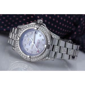 Breitling Colt A77380 33mm Womens Watch