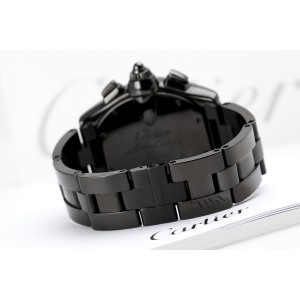 Cartier Roadster W62020X6 48mm Mens Watch