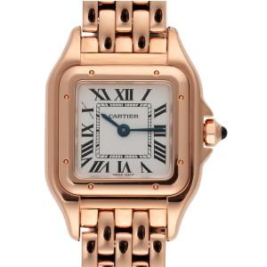 Cartier Panthere de Cartier WGPN0006 22mm Womens Watch
