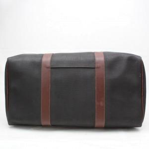 Other ( Rare ) Boston Duffle 82125 Black Travel Bag