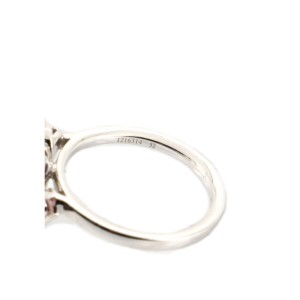 Chaumet Attrape Moi Si Tu M'Aimes Ring 18K White Gold with Diamonds and Precious Stones 6 - 52