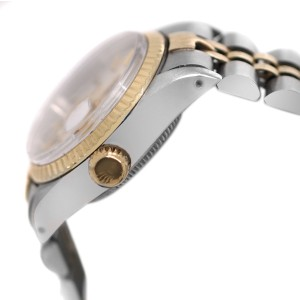 Vintage Rolex Oyster Perpetual Date Watch