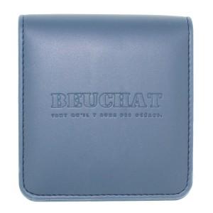 Beuchat Luminova BEU0500 Stainless Steel Quartz 42mm Watch