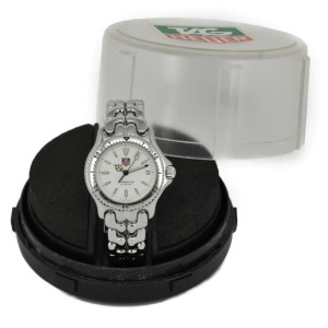 TAG HEUER S / el Professional S90.813 200M White Dial Quartz Boy's Watch