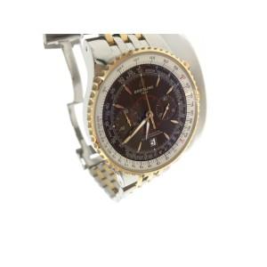 Breitling Navitimer Montbrillant C2334021 47mm Mens Watch