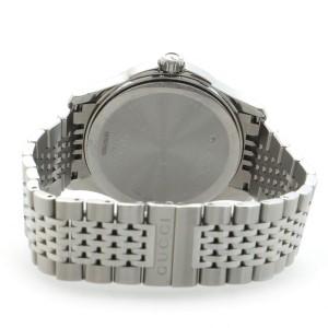 Gucci G-Timeless Quartz Watch Stainless Steel 38