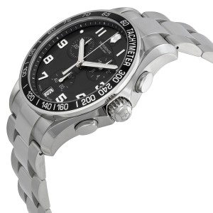 Swiss Army Victorinox 241494 Stainless Steel 41mm Watch