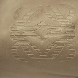 Nappa Aire Tote Bag