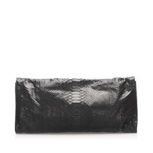 Python Clutch Bag