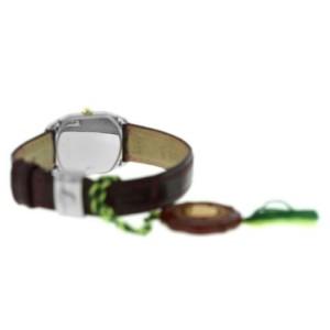 Ladies' Rolex Cellini Cellissima 6631 18K White Gold Quartz 24MM Watch