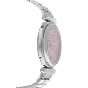 New Unisex Gerald Genta Retro Classic G.3329.7 Stainless Steel 33MM Quartz Watch