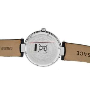 New Versace Mystique Hibiscus I9Q91D9HI S009 Diamond Quartz 38MM Watch