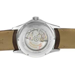 New Unisex Daniel Jean Richard 42MM Bressel 1665 Automatic 63112 Watch