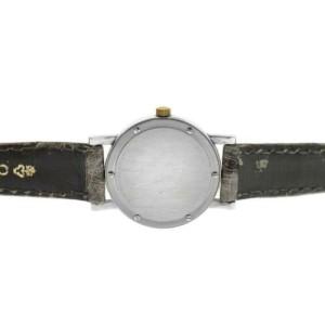 New Ladies Corum Romvlvs 24.101.21 Stainless Steel Quartz 24M Watch