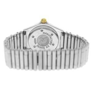 Ladies Breitling Callisto B52044 Steel Quartz Date 27MM Watch